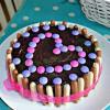 Heartful Delight Cake