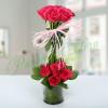 Splendid Rose Arrangement
