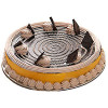 Chocolate Mousse Cake 1kg - Birthday Cake Online Delivery