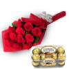 Charming N Roses