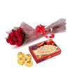 Roses with SonePapri