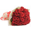 Red Hot 50 Roses