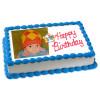 1st Birthday Cake Eggless 1kg - Birthday Cake Online Delivery