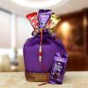 Rakhi Chocolaty Wishes Combo