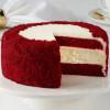 Fabulous Red Velvet Cake