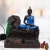 Buddha Fog Fountain