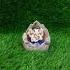 Lotus Base Ganesha Statue