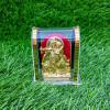 Radha Krishna Car Dashboard Statue