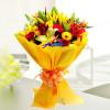 Color Blast 30 Mix Flowers Online