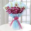 Purple Orchids 10 Orchids Online