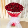 Ruby 40 Red Roses Online