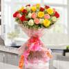 Elegant Mix 25 Mix Roses Online