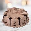Online ChocoChip Cake Half Kg