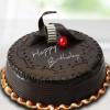 Delicious Birthday Cake Half Kg