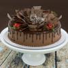 Scrumptious Chocolate Flakes Cake 1kg