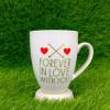 Forever in Love Ceramic Mug