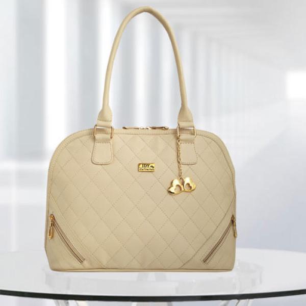 AP Sophia Cream Color Bag