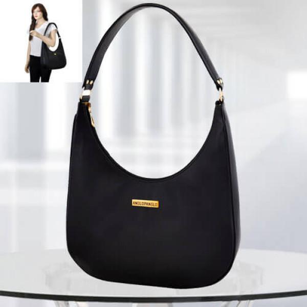 AP Isabella Black Color Bag