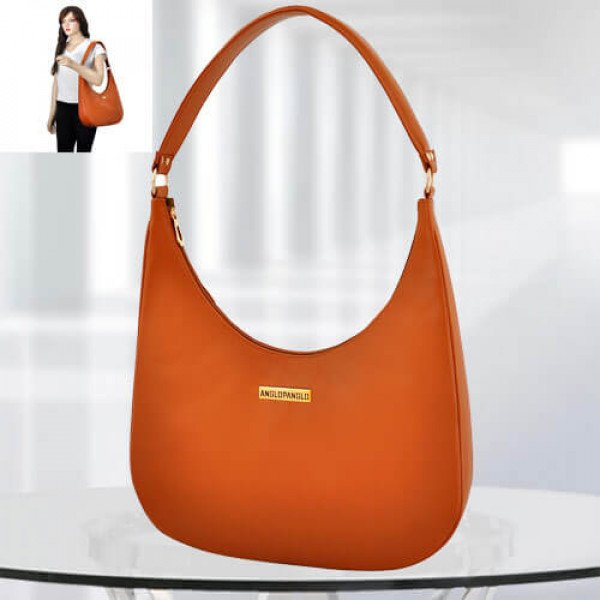 AP Isabella Tan Color Bag