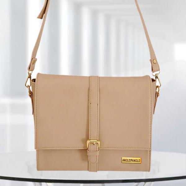 AP Scarlett English Color Bag