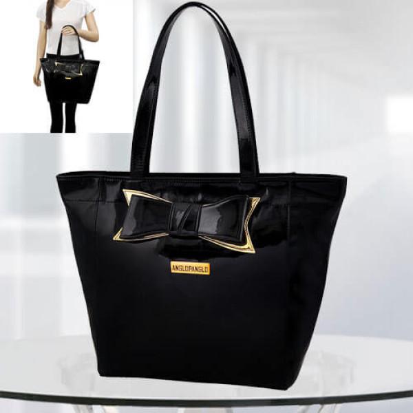 AP Olivia Black Color Bag