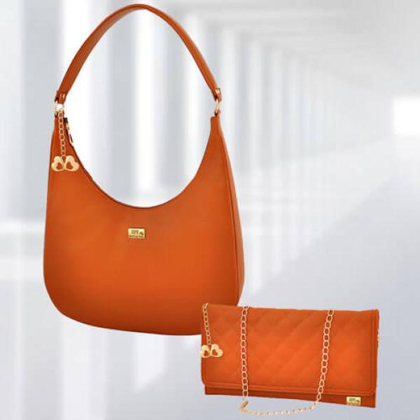 AP Isabella Tan Bag