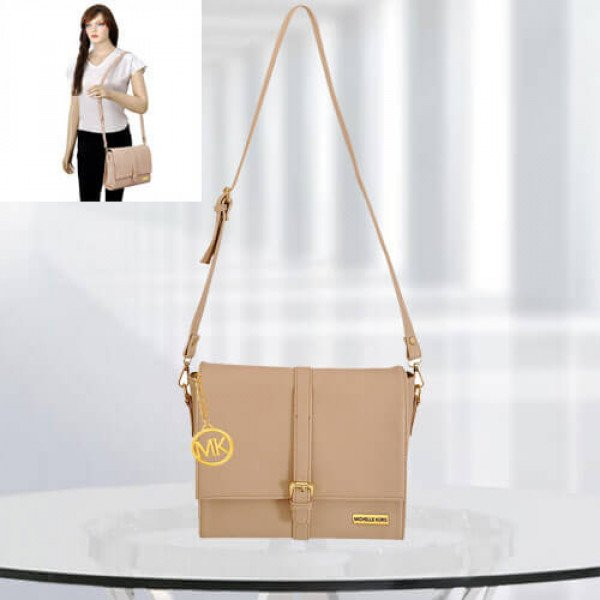 MK Scarlett English Color Bag