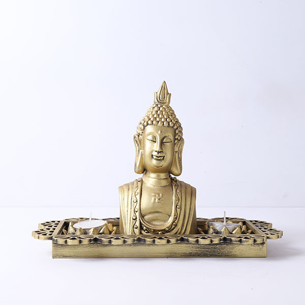 Buddha God Head Gift Set