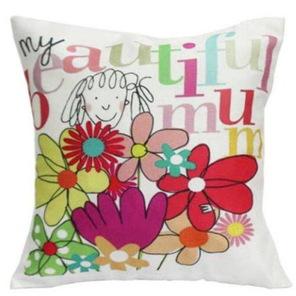 Fabulous Cushion