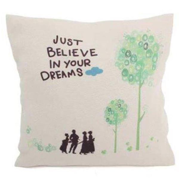 Wardrobe Scented Cushion