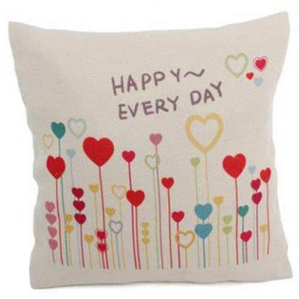Perfect Scented Cushion