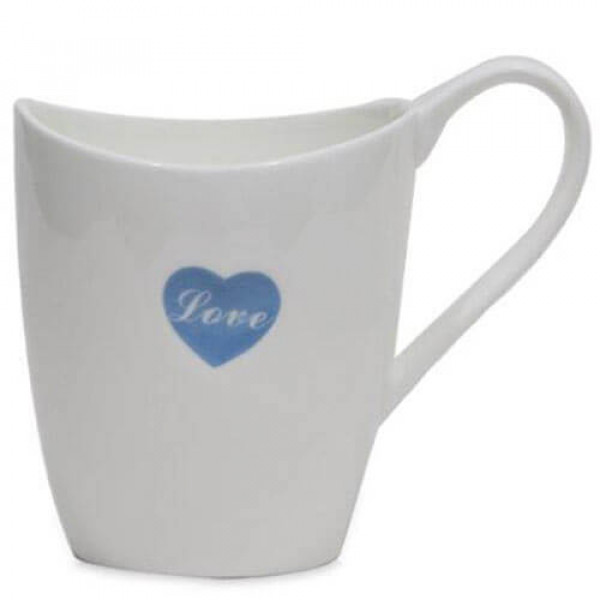 Share Your Love with Ceramic Material