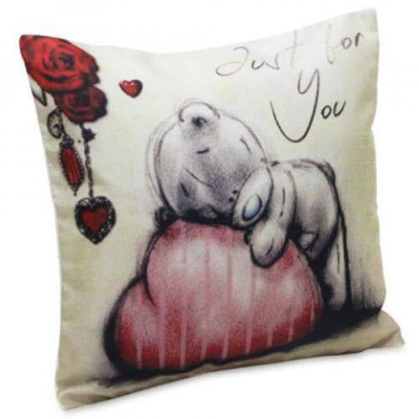 Just For You Cushion