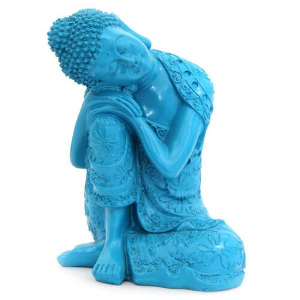 Sacred Buddha Deity