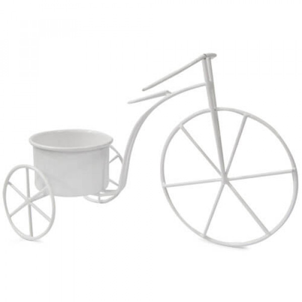 Adorable Tricycle Planter