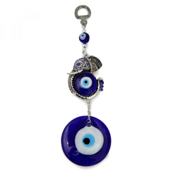 Feng Shui Elephant Evil Eye