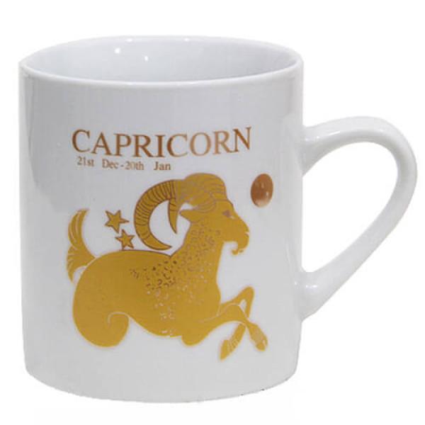 Capricorn Ceramic Mug