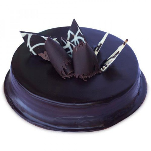 Truffle Cake - From Five Star Bakery