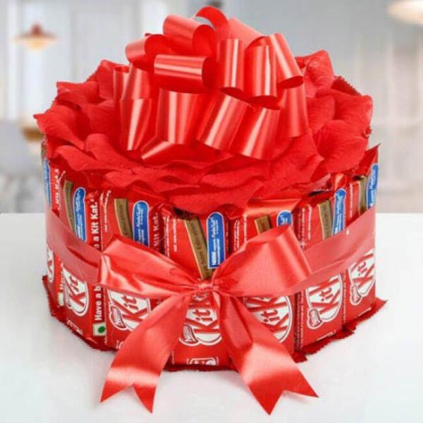 KitKat Bouquet