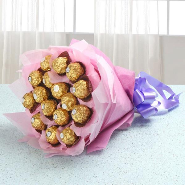 Ferrero Rocher Bunch