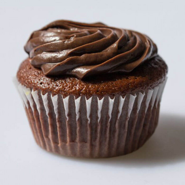 Top Chocolate 6 Cup Cakes