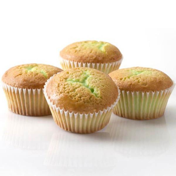 Butterscotch 6 Cupcakes