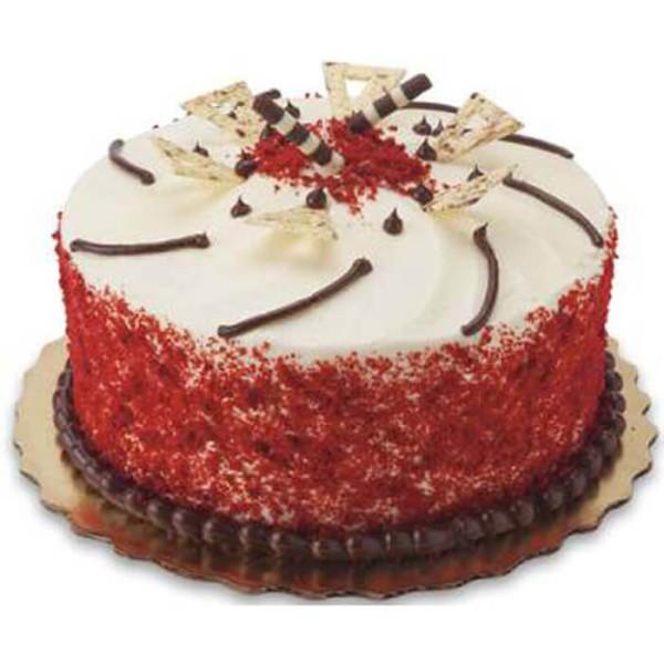 Red Velvet Cherish Cake