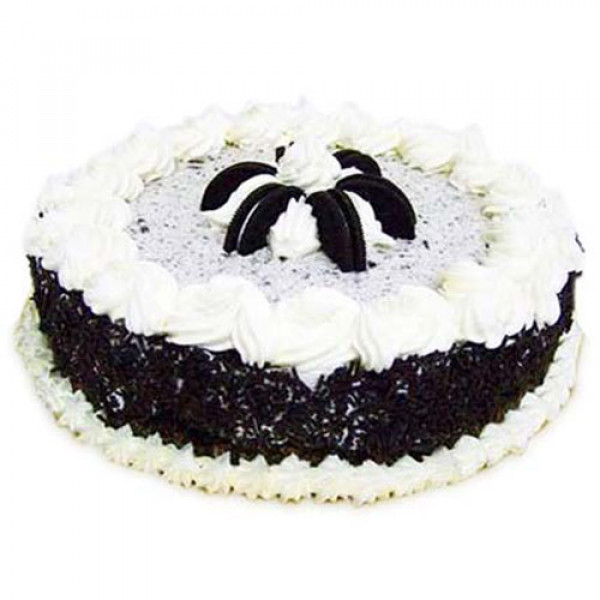 Oreo Cheese Cake Special 1kg - Birthday Cake Online Delivery