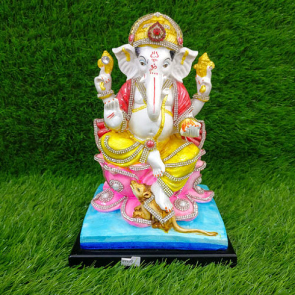 Large Ganesh Ji Idol