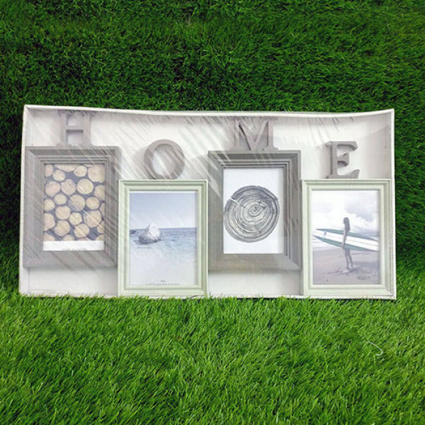 Home Collage Picture Frame