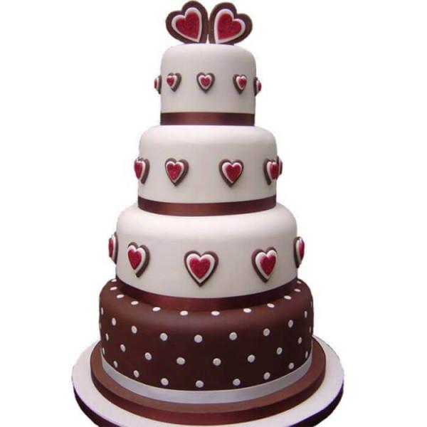 3 Tier Special Event Cake