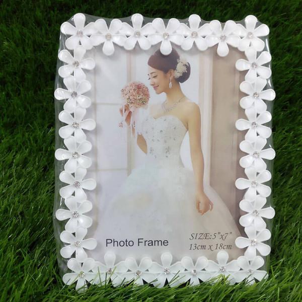 Classic Photo Frame 5 x 7 in