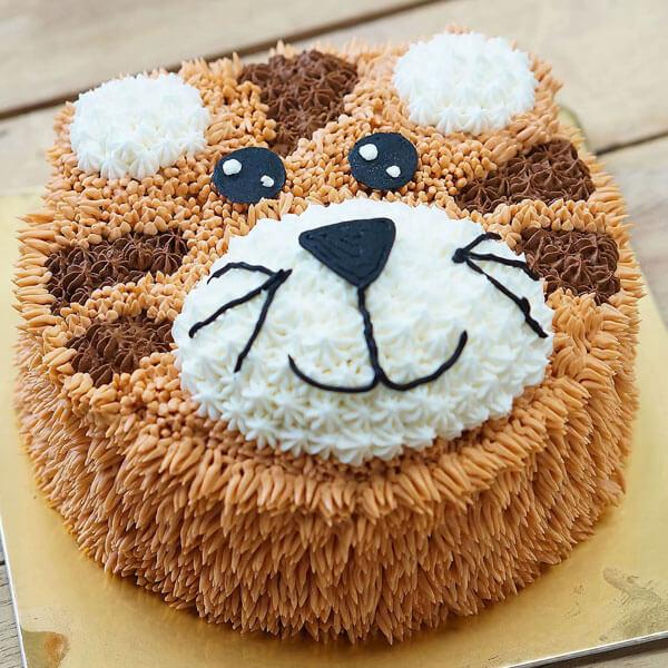 Adorable Kid Cake