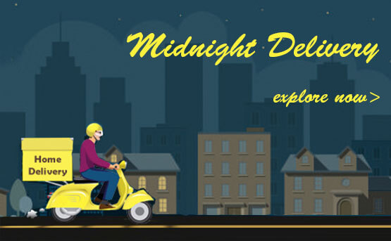 Midnight Delivery Service